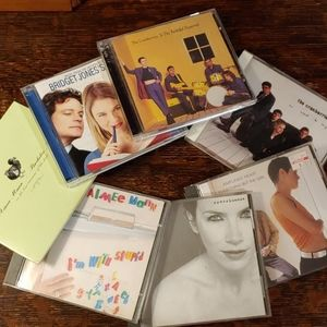Pop and Hipster Collection ~ 7 CDs